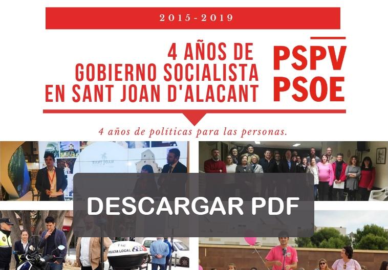 DESCARGAR PDF PSOE